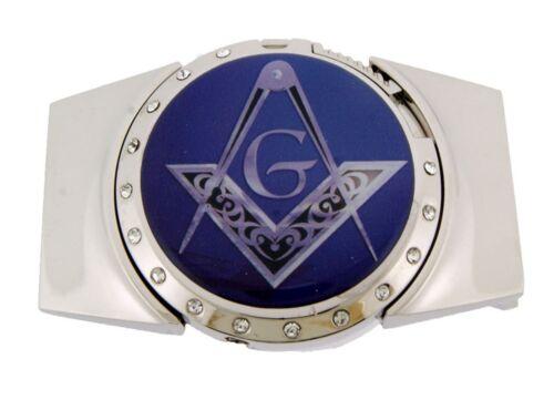 Removable Lighter Belt Buckle New Masonic Fraternal Compass Masonry Freemasonry