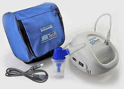 Air Tech Nebulizer & Compressor System by BV Medical on Rummage