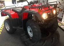 Atomik 250cc Krusher Brand New Hugh Quad Bike in Red Canning Vale Canning Area Preview
