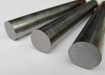 H13 Tool Steel Rod Round 1 12 1.500 Dia. 6 Long Qty.1great Price