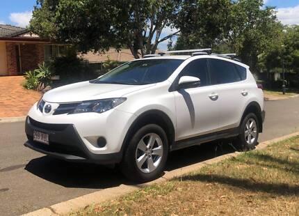 2014 Toyota Rav4 Diesel Bilinga Gold Coast South Preview