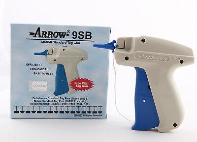 Etikettierpistole ARROW SB mit Kombinadel normal für STANDARD Hefftäden
