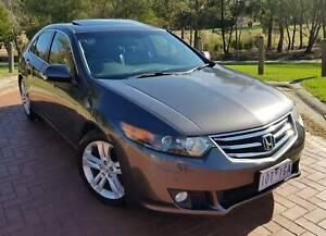 2010 Honda Accord Euro Luxury (Rego/RWC Included)