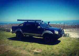WANTED A NISSAN NAVARA D22 CANOPY Balaklava Wakefield Area Preview