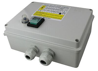 Control Box Mf60 a.14 , 230/50, Kw 1,5