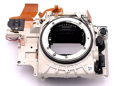 NEW Original Mirror Box Main Body Framework For Nikon D800 Camera Repair Parts Parts Repair Part