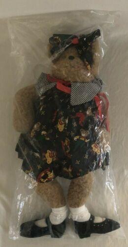 """Wondertreats Inc Bear 26"""" New In Bag"""