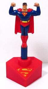 DC-Comics-SUPERMAN-LAUNCHER-Kids-Club-BK-1997