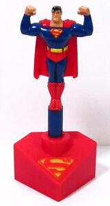 DC-Comics-SUPERMAN-LAUNCHER-Kids-Club-BK-1997