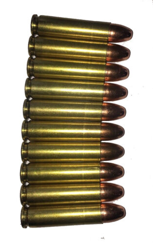 M1 30 Carbine Snap Caps Training Practice .30 cal US GI WWII Korea Dummy Rounds