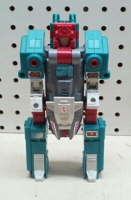 Hasbro Transformers G1 Quick Switch