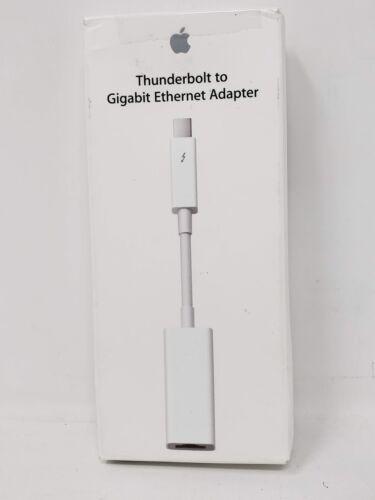 Genuine Apple Thunderbolt to Gigabit Ethernet Adapter ✅ ✅  NEW