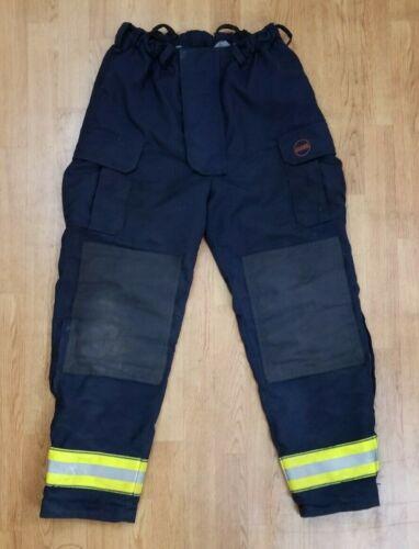 Globe LifeLine EMT EMS Tech Rescue Firefighter Turnout Pants Sz. M