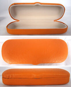 (H13)Hard case for reading glasses and specs in 5 different colours