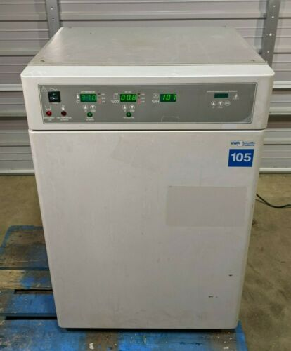 VWR 2375 Water Jacketed CO2 Incubator / 9150732 / 2375T