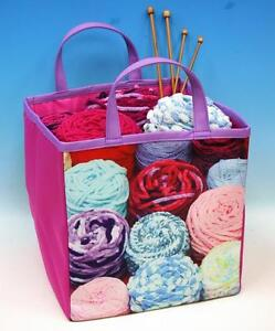 Knitters Craft accessories Knitting Storage Bag Wool