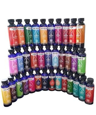Aceites Aromatherapy Collection Oil Essential Aromatic SET OF 50 Bottles  2.2 -