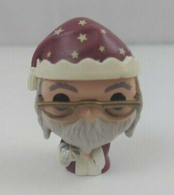 """Funko Pockt Pop Mini Advent Calendar Harry Potter:Albus Dumbledore Holiday 2"""""""