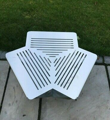 Stainless Steel Grill for Collapsible fire Pits