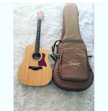 TAYLOR 210CE Acoustic Electric Guitar! NEW condition!! cheap Muswellbrook Muswellbrook Area Preview