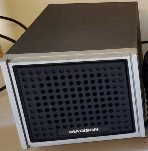 Uniden President Madison External Speaker for CB radio Base Station