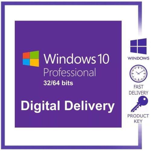 NEW FOR 1PC !! W.I.N10 PRO EDITION ORIGINAL Key