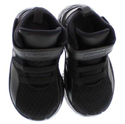 Jordan Formula 23 BT Black/Black-White Size 9c Retail $50