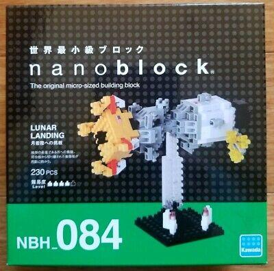 *NEW* NANOBLOCK Musee Du Louvre Nano Block Micro-Sized Building Blocks NBH-086