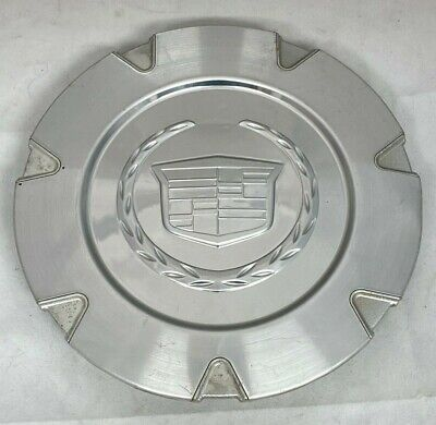 "2007-2014 Cadillac ESCALADE ESV EXT 18"" Wheel Center Hub Cap Factory Original"