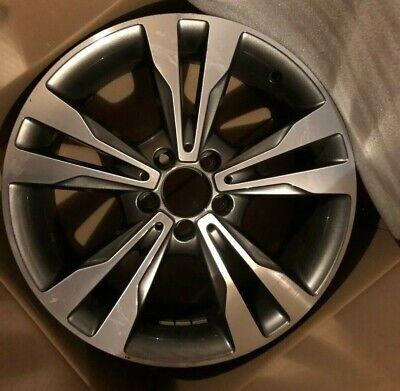 Original Mercedes Benz 18 Zoll Alufelge A20540128027X21 himalaya grau C W205
