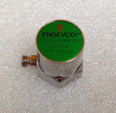 Endevco 2215e Piezoelectric Accelerometer