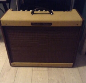 Fender Hot Rod Deluxe III - Limited edition