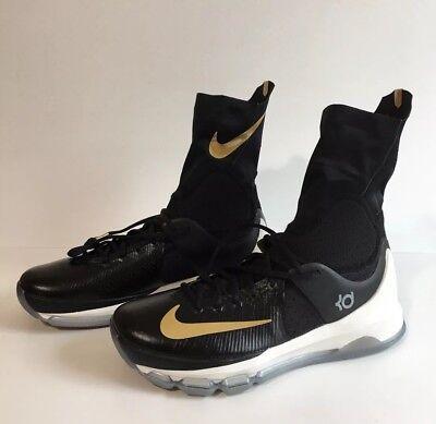 d8abfd771b47 NIKE KD 8 (VIII) Elite Away Basketball Shoes Mens US Size 11 834185-071