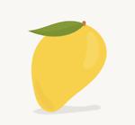 Material Mango