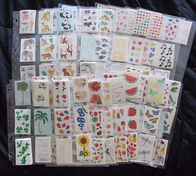 MRS GROSSMAN'S Sticker Set 1 - You - Scrapbook Stickers