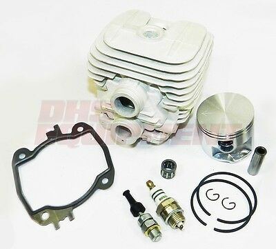 Stihl Ts410 Ts420 Non-oem Cylinder Piston Plug Deco Valve - 4238-020-1205