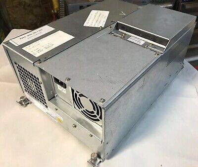 Siemens 6av7704-2bb10-0ac0 Panel Pc 870 W Simatic Manager Protool Software