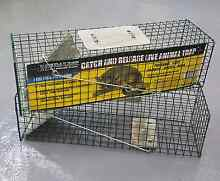 Dog Traps For Sale Gumtree