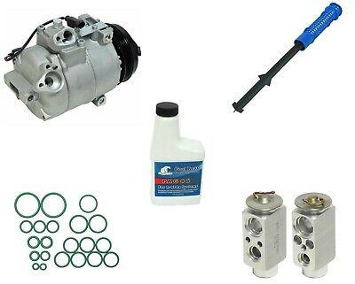 A/C Compressor Kit Fits BMW 745i 745Li 750 i 750Li 7601 760Li OEM 7SEU17C 97358