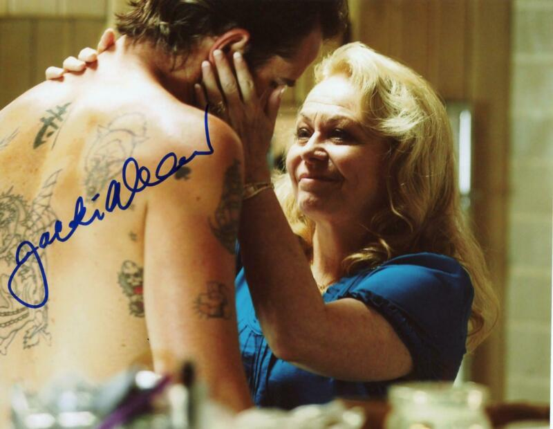 "Jacki Weaver ""Animal Kingdom"" AUTOGRAPH Signed 8x10 Photo C ACOA"