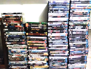 DVD'S LATEST RELEASES AND OLDER Koondoola Wanneroo Area Preview