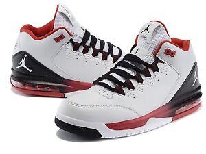 Jordan flight origin 2