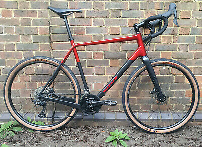 Vitus Substance CRS Carbon Gravel Bike (2020) RRP £1900 COLLECTION ONLY SE LDN
