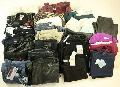 WOMEN Clothes Bundle 9.5 kilos 32 items Wholesale Joblot