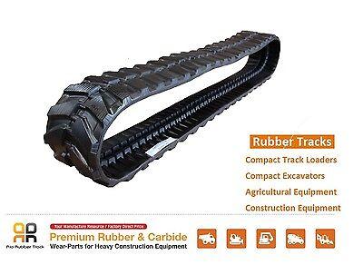 Rubber Track 300x52.5x90 Cat303.5dcr 303.5ecr Mini Excavator