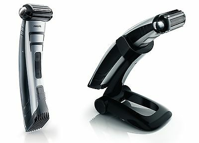 Philips Bodygroom Tt 2040/32 Wet Dry 3d Razor / Strimmernew