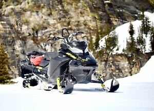 2017 Skidoo 850 Summit X 165