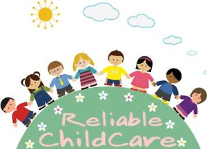 Looking for part time child care