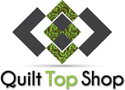 Quilt Top Shop