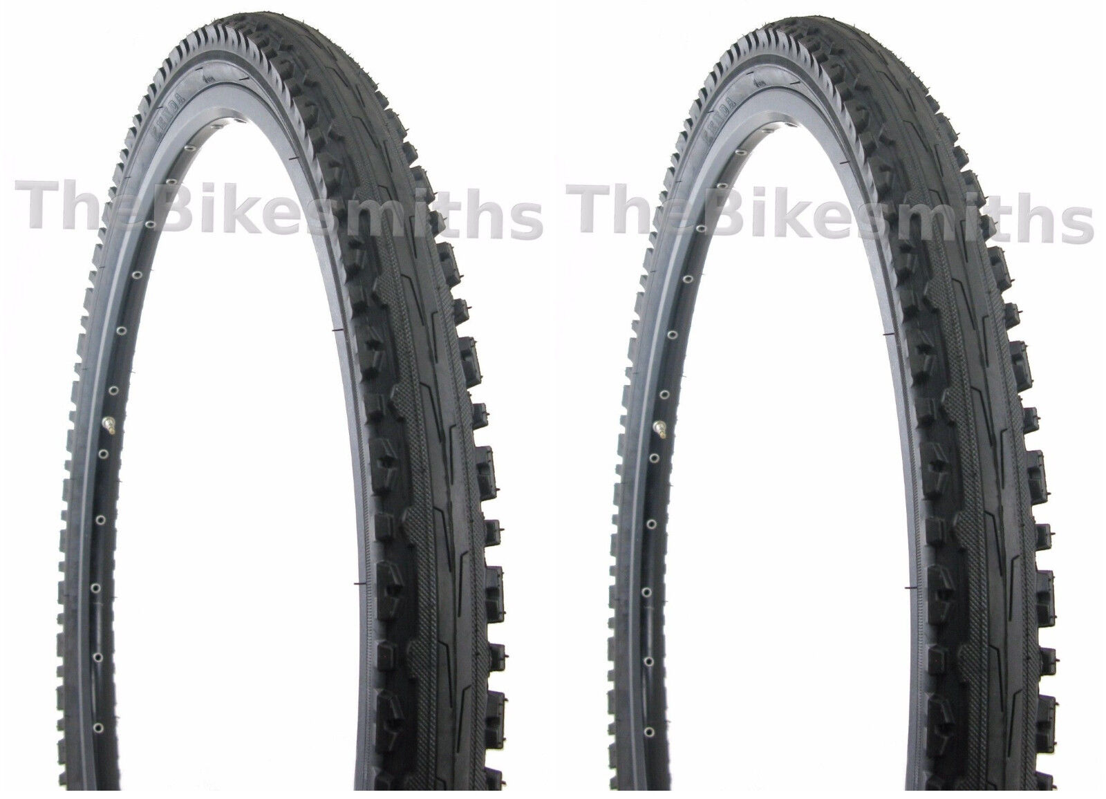 "1 or 2Pack Kenda Kross Plus K847 26/"" x 1.75 or 1.95/"" Urban Semi Slick Bike Tire"